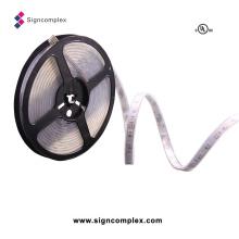 Chine IP65 Rgbwy coloré 5050 bande flexible de LED 120LED / M