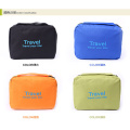 Polyester Travel Professional Wash Bag