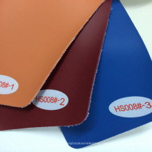 2014 The Hot Sale PVC Leather Fabric for Decoration (HS008#)