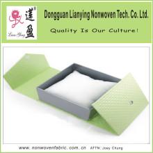 Eco-Friendly Polyester Fiber in Box