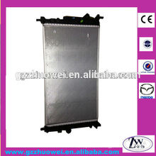 Engine Cooling Radiator For MAZDA 3 /Saloon OEM:LF8B-15-20Y