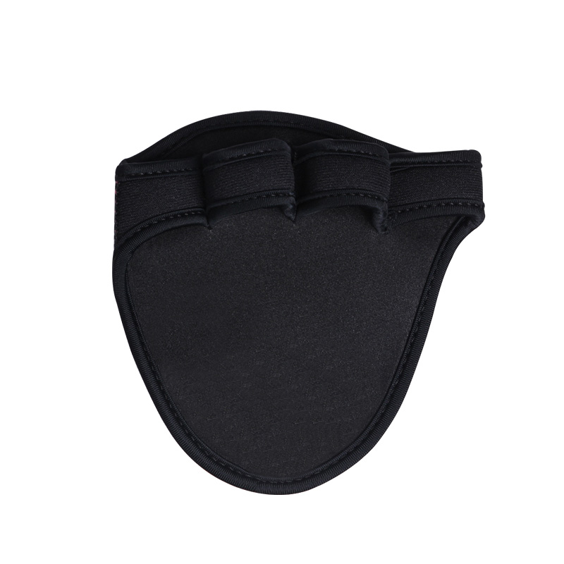 Super fiber nylon fabric gloves