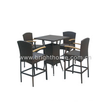 Набор Бар - Открытый Бар Председатель и стол (BT-N21)