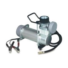 Electric automotive air compressors