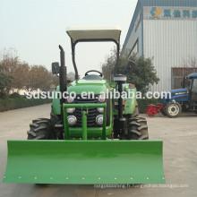 Lame de bulldozer de série de TT pour le tracteur