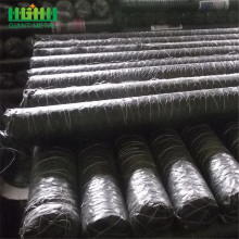Bird cage hexagonal wire mesh