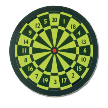 Paper Dartboard (PD-005)