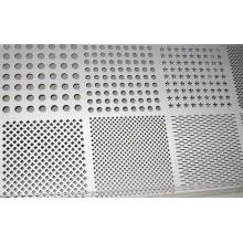 China fabricante de metal perfurado