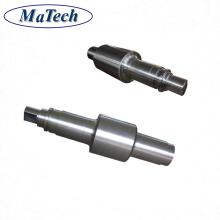 Foundry Custom Made Ggg50 Ductile Cast Iron Conveyor Roller
