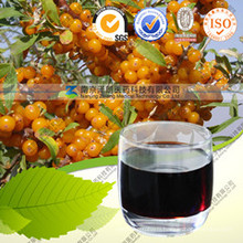 Seabuckthorn Seed Oil 30%