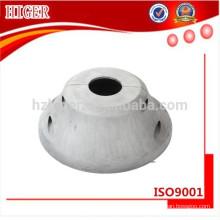 Abat-jour, couverture légère, moulage sous pression en aluminium