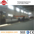 Glass Tempering Furnace (YD-F-1525) with CE Certificate Hot Sale