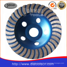 125mm Turbo Diamond Grinding Wheel