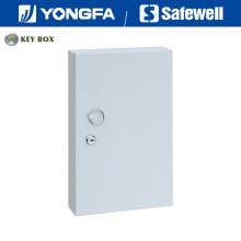 Yongfa 24k bureau hôtel utiliser mur clé coffre-fort