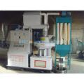 La doble capa muere la máquina de madera de la pelotilla para el mercado americano