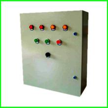 Control de conmutación de la fuente de alimentación dual