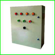 Dual Power Supply Switching Control
