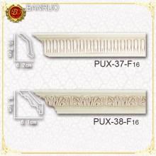Gebogenes Gesims (PUX37-F16, PUX38-F16)