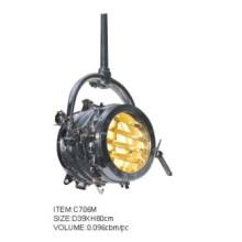 Iluminación industrial de la luz del punto de la etapa de la alta calidad (C706M)