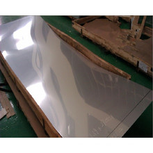 Stainless Steel Plate/Sheet China Manufacturer