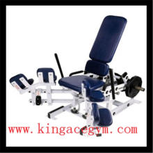 Ce Certification Gym Equipment Adductor Comercial Exterior