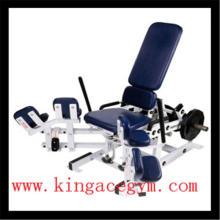 CE Certification Gym Equipment Adductor Extérieur