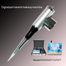 Maquiagem Permanente Kit Tattoo Machine (ZX-011)