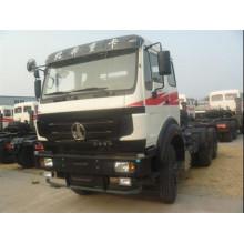 North Benz Beiben Traktorkopf Prime Mover Traktor zum Verkauf