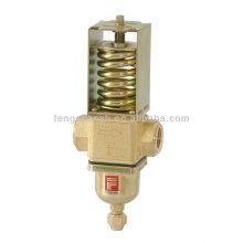 Regulador de presión del agua del refrigerador ajustable