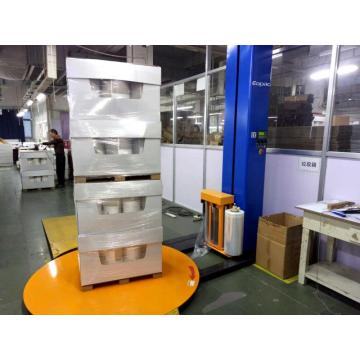 Palet Wrapper Palet Wrapping Machine