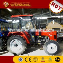 Lutong nuevo 4x4 tractor de granja barato en venta 40hp precio mini tractor