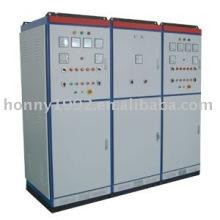 Panneau parallèle automatique Honny SYNC avec module Deepsea série 5510