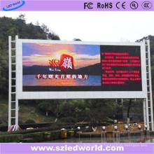 Usine polychrome extérieure d'écran d'affichage à LED de panneau d'affichage à LED de P5 SMD