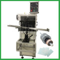 Automatic Insulation Armature Slot Paper Inserting Machine