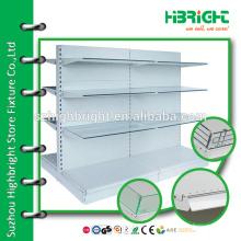 shop new gondola shelves,not used gondola shelf,supermarket gondola shelving with glass shelf