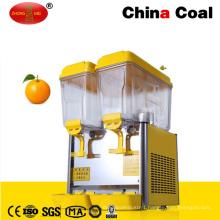 Cold and Hot Beverage Juice Dispenser