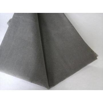 Black Spunlace Nonwoven Fabric