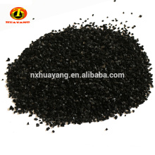 8*30 mesh Tail Liquid Recycle Grade Activated Carbon Pellets