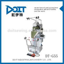 Presse à sertir les collets DT-G55