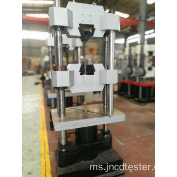 100KN Display Computer Hydraulic Universal Testing Machine