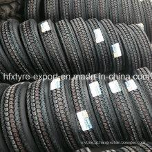 Radial pneus 11R 22.5 295/80R 22.5 pneumático do caminhão com melhor qualidade Trailer pneumático
