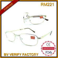 RM211 Foldaway Reading Glasses (with Matched Pouch)