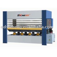 Hot Press Machine YDH4-160