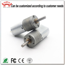 Small Dc Motor With 20mm Gearbox