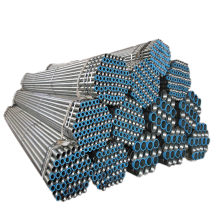 galvanized iron pipe bs1387 ! thickness 2mm 48mm scaffolding iron pipe round galvanized for building