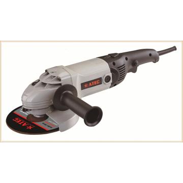 Qualité professionnelle assurée avec la meuleuse d'angle électrique d'outils électriques