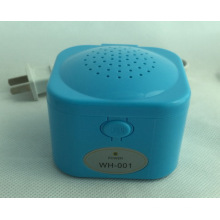Electronic Hearing Aid Dryer Case Simple Type