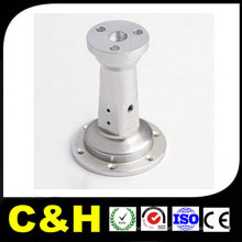 OEM Aluminum Stainless Steel Brass Plastic CNC Precision Machining