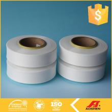 Personlized Products for Polyurethane Fibre 20D-210D Spandex bare yarn for knitting supply to Monaco Suppliers