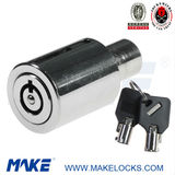 MK513-01 Security sliding drawer push lock